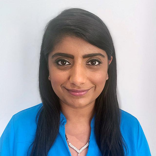 Binita Mehta-Parmar image