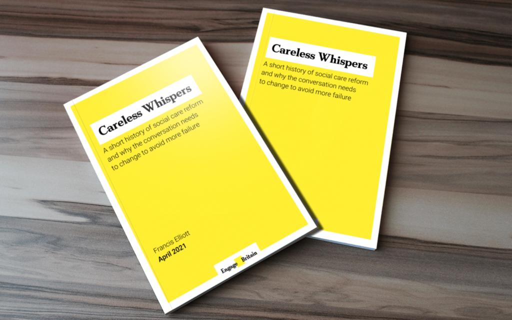 Careless Whispers report