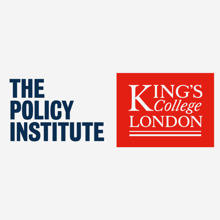 The Policy Institute King's College London logo