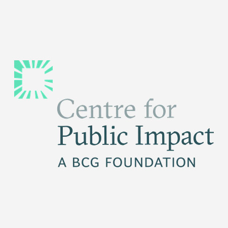 Centre for Public Impact logo