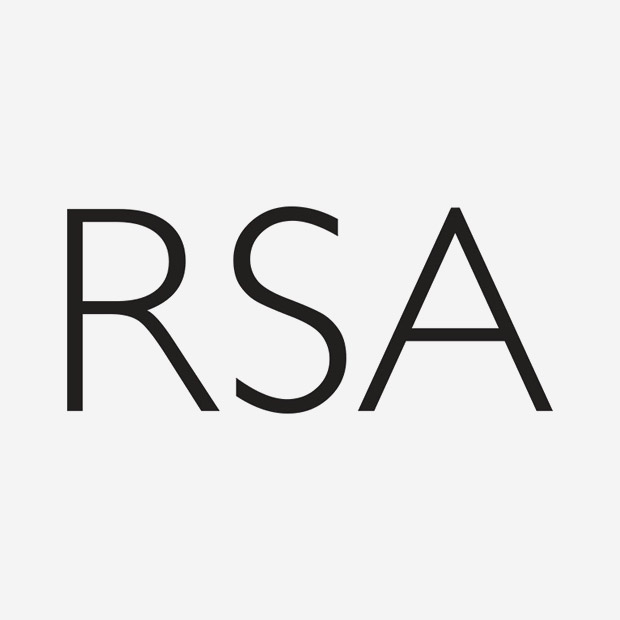 The RSA logo