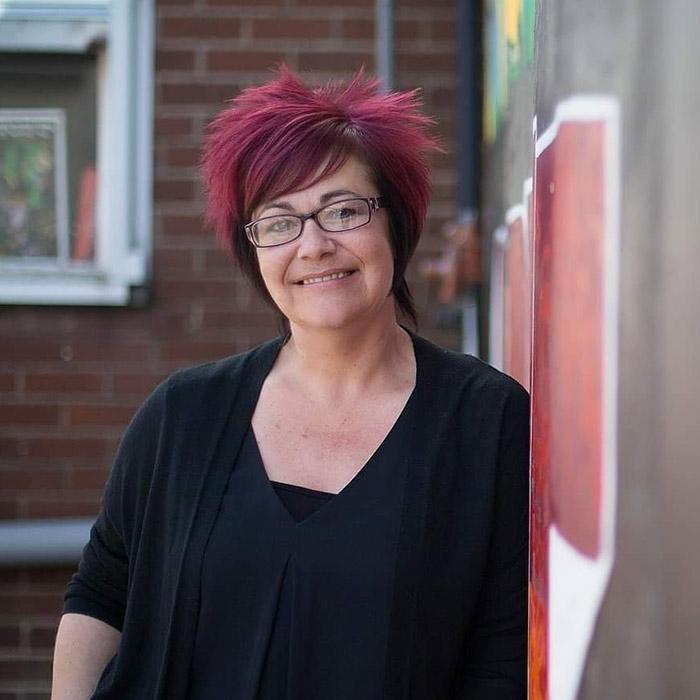 Sharon Mcaulay