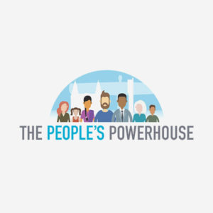 The People's Powerhouse logo