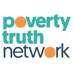 Poverty Truth Network Logo