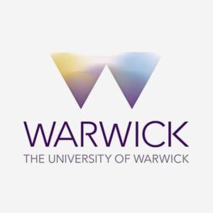 Warwick University logo